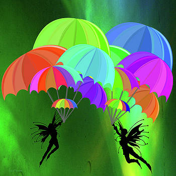 Up Up and Away by Ericamaxine Price