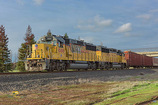 Up1088 by Jim Thompson