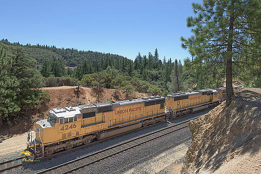 Up4246 by Jim Thompson