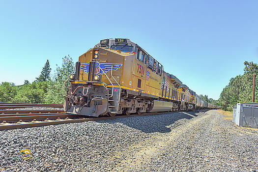 Up7511 by Jim Thompson