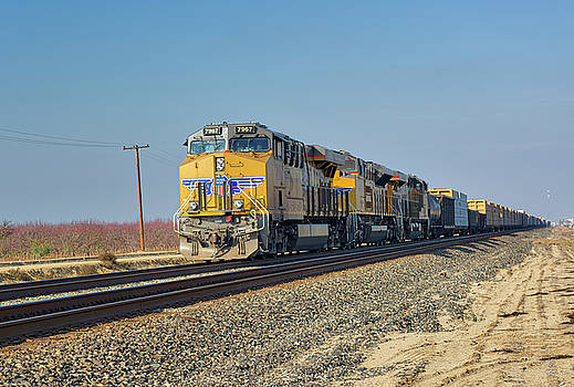 Up7967 by Jim Thompson