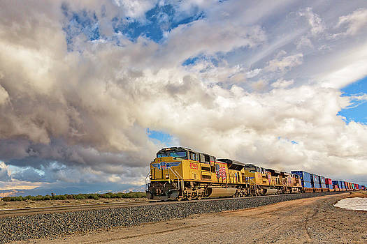 Up8380 by Jim Thompson