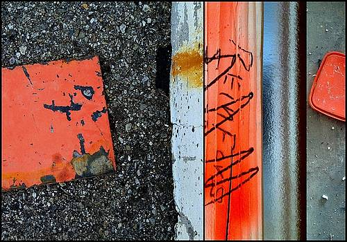 Marlene Burns - Urban Abstracts Compilations 2