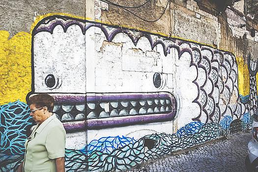 Urban Art by Andre Goncalves