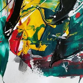 Urban color 5 by Mauro Di Francescantonio