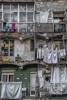 Svetlana Sewell - Urban Life
