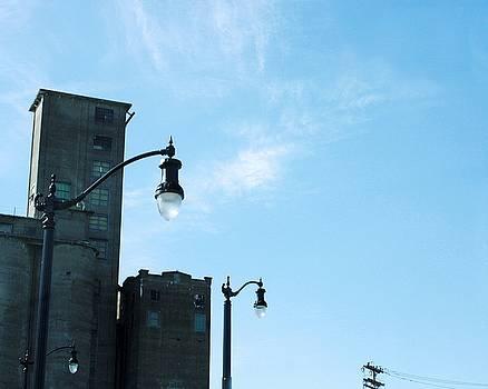 Gothicolors Donna Snyder - Urban Light