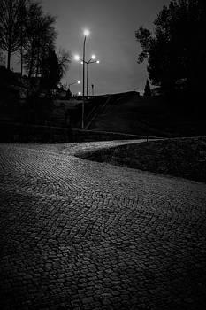 Urban Wave by Antonio Jorge Nunes