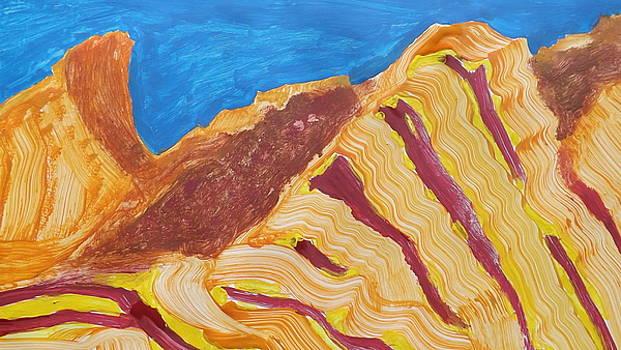 Utah  Canyons by Don Koester