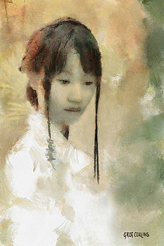 Utsukushi by Greg Collins