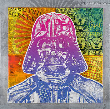 Vader Electric Substance by Dean Russo