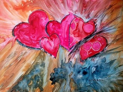 Valentine's Day by B Kathleen Fannin