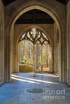 David Zanzinger - Valley Forge Washington Chapel