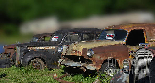 Value Used Cars by Ansel Price
