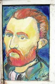 Jon Baldwin  Art - Van Gogh Impressionism