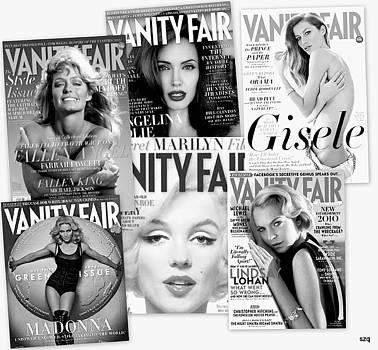 Vanity Fairs by Sue Rosen