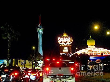 John Malone - Vegas Nights
