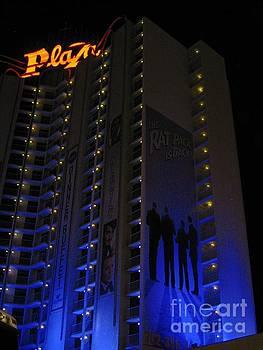 John Malone - Vegas Plaza