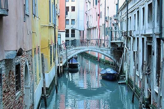 Venetian Charm by Marcia Breznay
