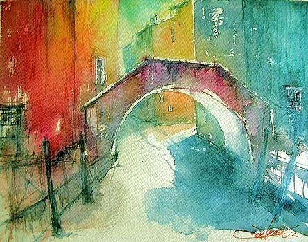 Venezia by Christian Couteau