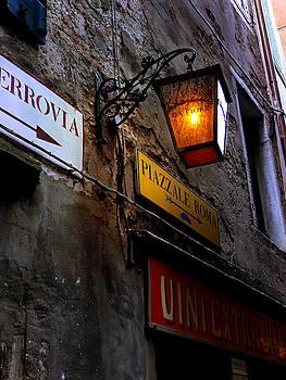 Venice-17 by Valeriy Mavlo