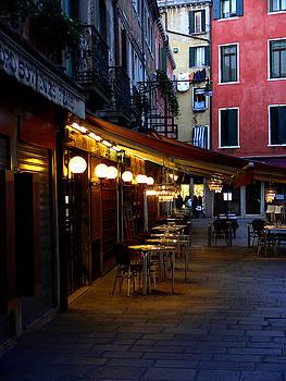 Venice-18 by Valeriy Mavlo