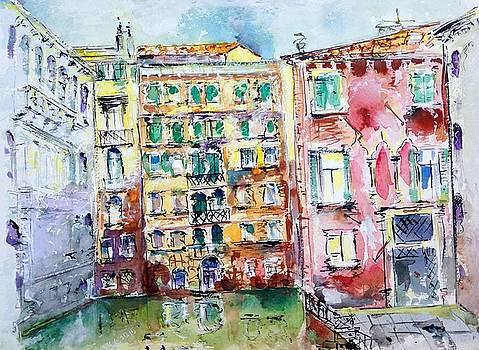 Venice-6-30-15 by Vladimir Kezerashvili