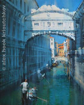 Venice by Alex Hook Krioutchkov