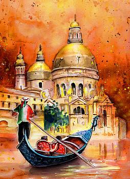Miki De Goodaboom - Venice Authentic