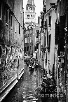 Venice Magic by Mariola Bitner