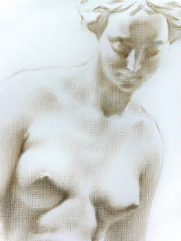 Venus 1d by Valeriy Mavlo