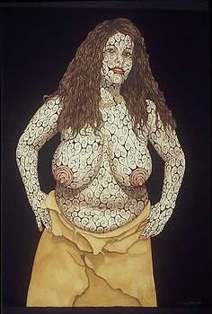 Venus of Minneapolis by Tina Blondell