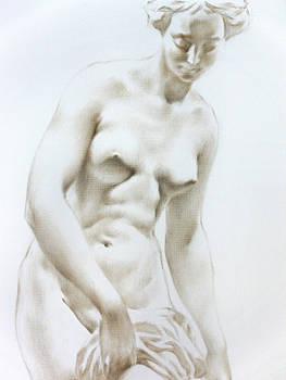 Venus1b by Valeriy Mavlo