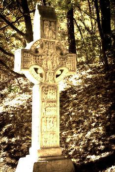 Very Old Cross by Black September