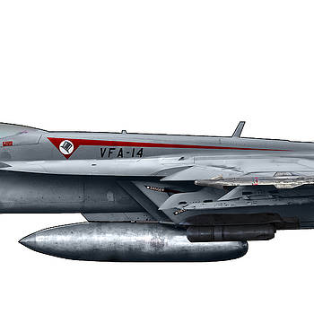 VFA-14 part 2 by Clay Greunke