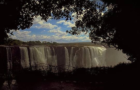 Victoria Falls, Zimbabwe by Travel Pics