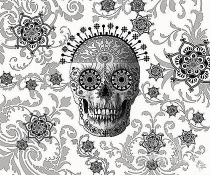 Victorian Bones by Christopher Beikmann