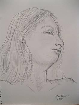 Vienna Rests by Ida Brown