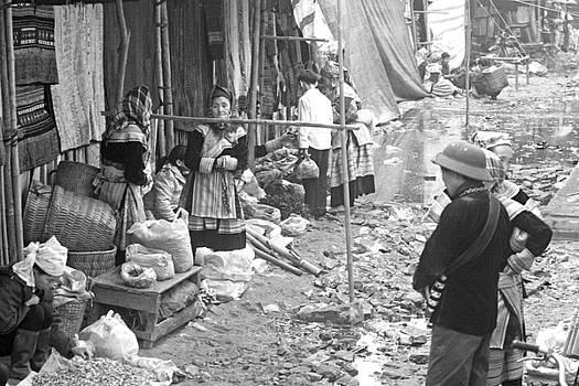 Chuck Kuhn - Vietnam Market