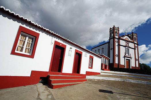 Gaspar Avila - Vila do Porto - Azores