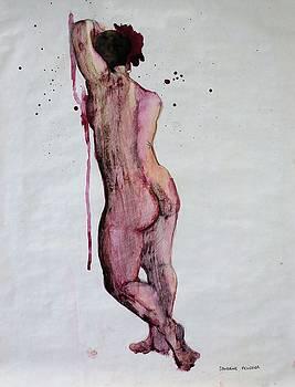 Vilainy by Sandrine Pelissier