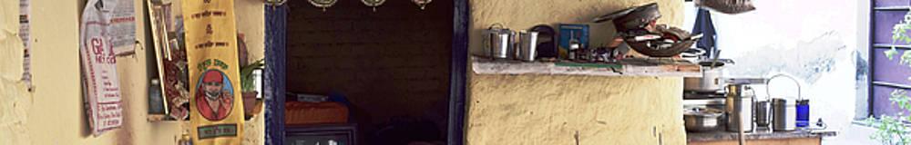 Sumit Mehndiratta - Village life 4