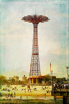 Chris Lord - Vintage Coney Island