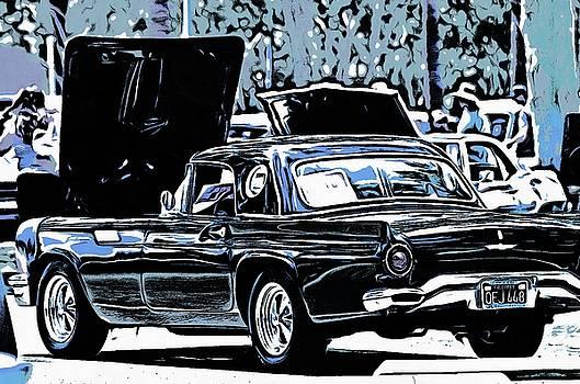 Cindy Nunn - Vintage Cruisers 112