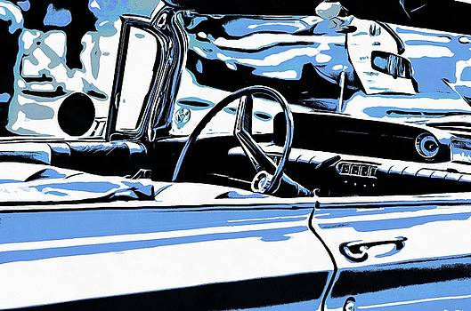 Cindy Nunn - Vintage Cruisers 113