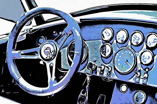 Cindy Nunn - Vintage Cruisers 115