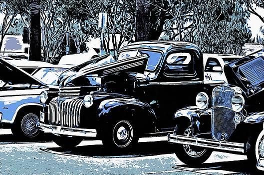 Cindy Nunn - Vintage Cruisers 117
