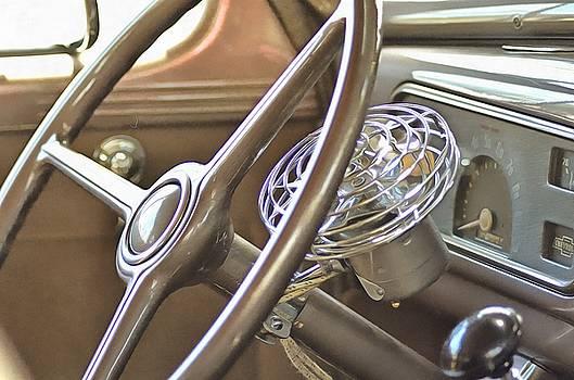 Cindy Nunn - Vintage Cruisers 76