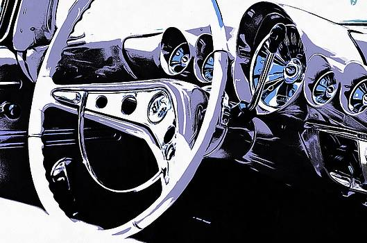 Cindy Nunn - Vintage Cruisers 80