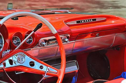 Cindy Nunn - Vintage Cruisers 82